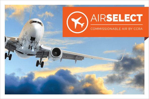 Commissionable<br>Air Program