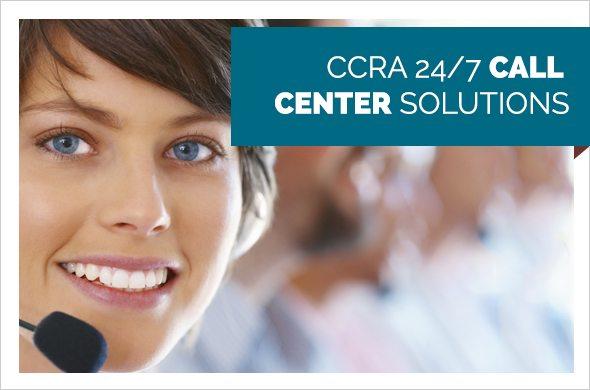 Call Center<br>Services