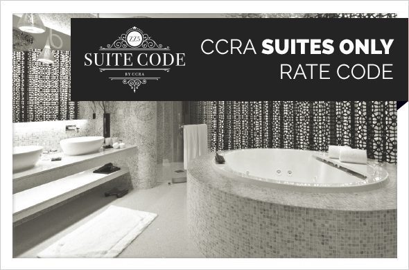 The<br>Suite Code