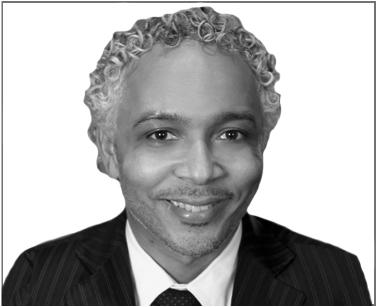 Terrence Cox, CCTE