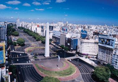 CCRA Argentina