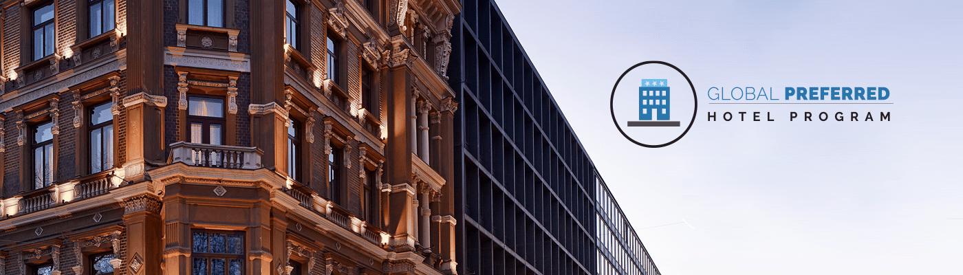 CCRA Global Preferred Hotel Program