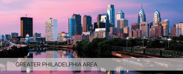 CCRA Greater Philadelphia Area