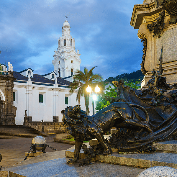 One of the Most Compelling Cities in Latin America