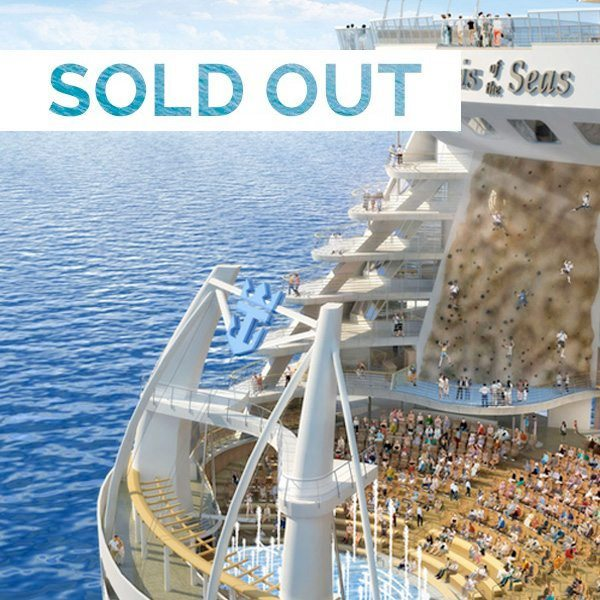 7 Night Western Caribbean Cruise on Oasis of the Seas®