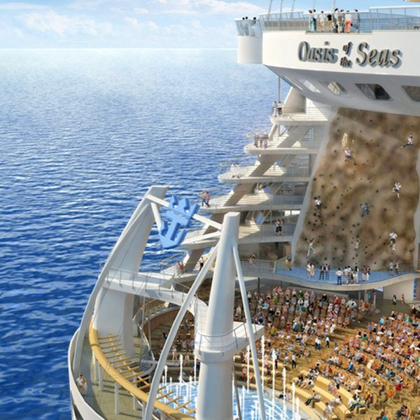 Crucero de 7 noches por el Caribe occidental en el Oasis of the Seas®