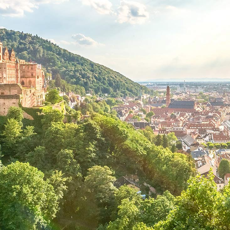 Enchanting Rhine FAM Cruise with AmaWaterways