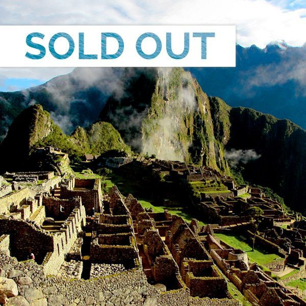 Timeless Culture of Peru + Global PowerSolutions