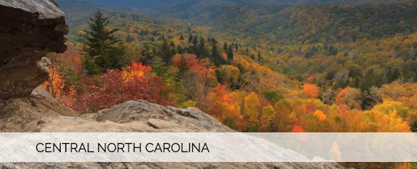 CCRA Central North Carolina