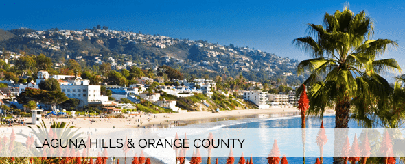 CCRA Laguna Hills & Orange County