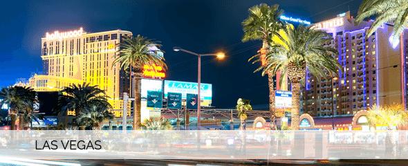 CCRA Las Vegas