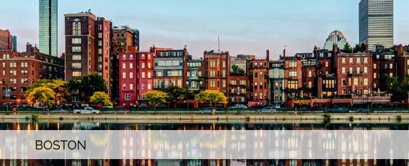 CCRA Boston