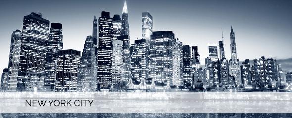CCRA New York City