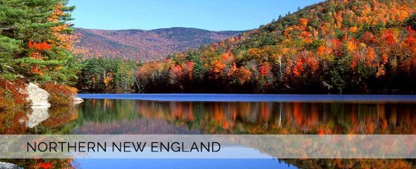 CCRA Northern New England