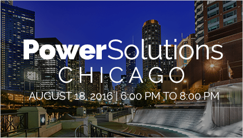 powersolutions Chicago