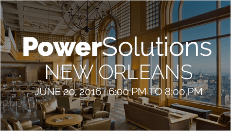 PowerSolutions New Orleans