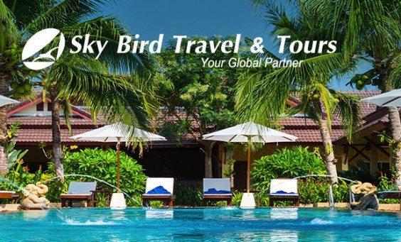 Sky Bird Travel And Tours Atlanta