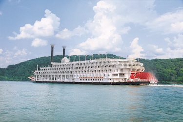 travelers can visit the pacific northwest on a cruise aboard the american empress along the columbia and snake rivers