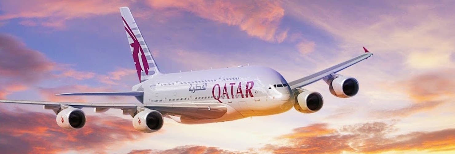 Qatar Airways | CCRA