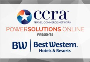 Best Western Travel Agent Rate Code