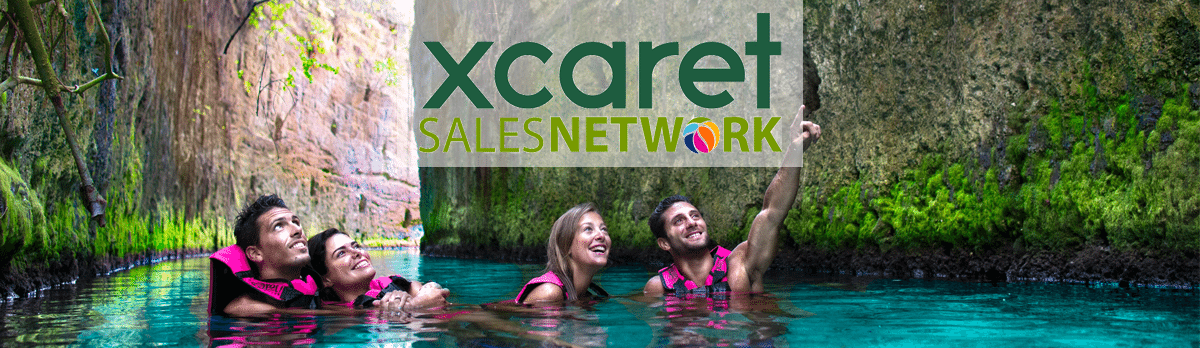 Xcaret_salesnetwork