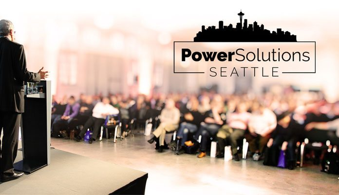 Seattle PowerSolutions Live