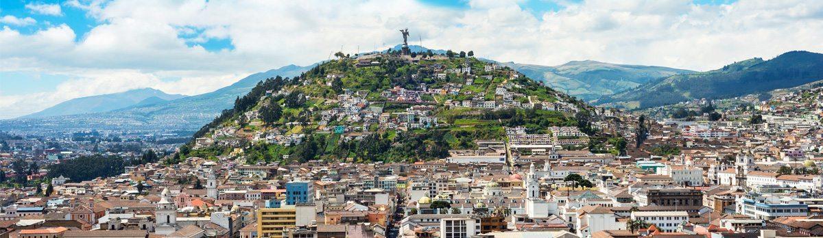 PowerSolutions Live Quito, Ecuador