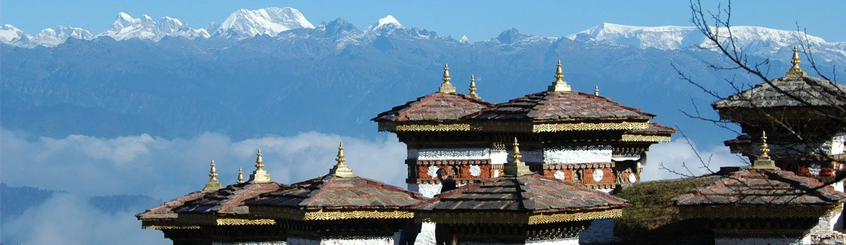 Taveling to Bhutan Made Easy