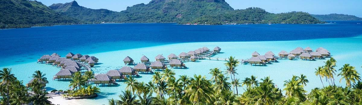 Pleasant Holidays Tahiti