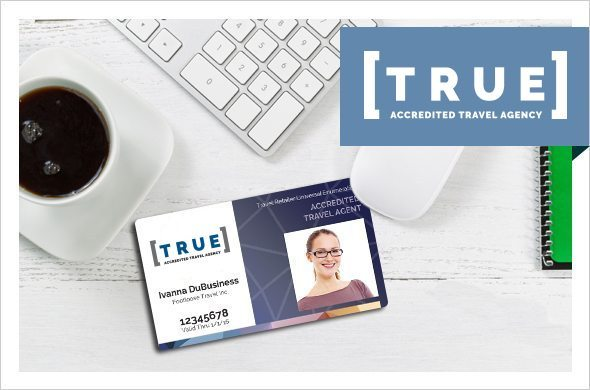 Travel Agency<br>Accreditation
