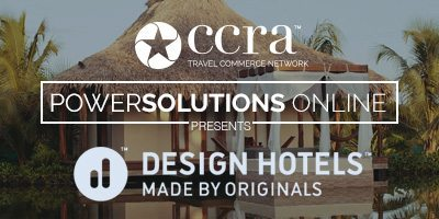 Design Hotels Community powered by CCRA