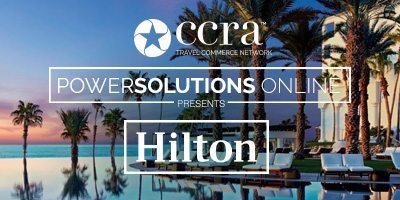 Booking Non-Traditional Rooms with Hilton