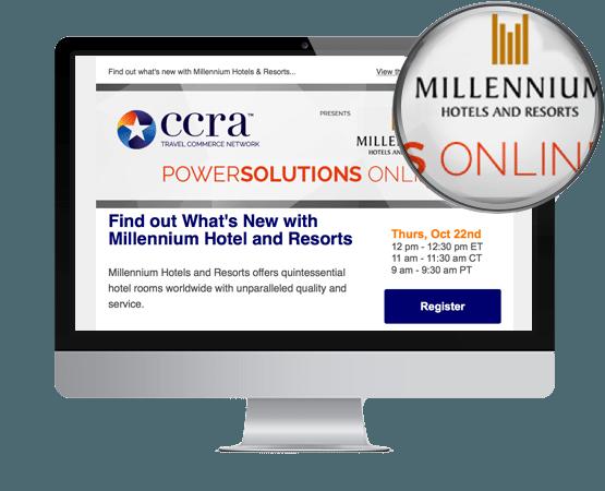 CCRA Webinar Calendar