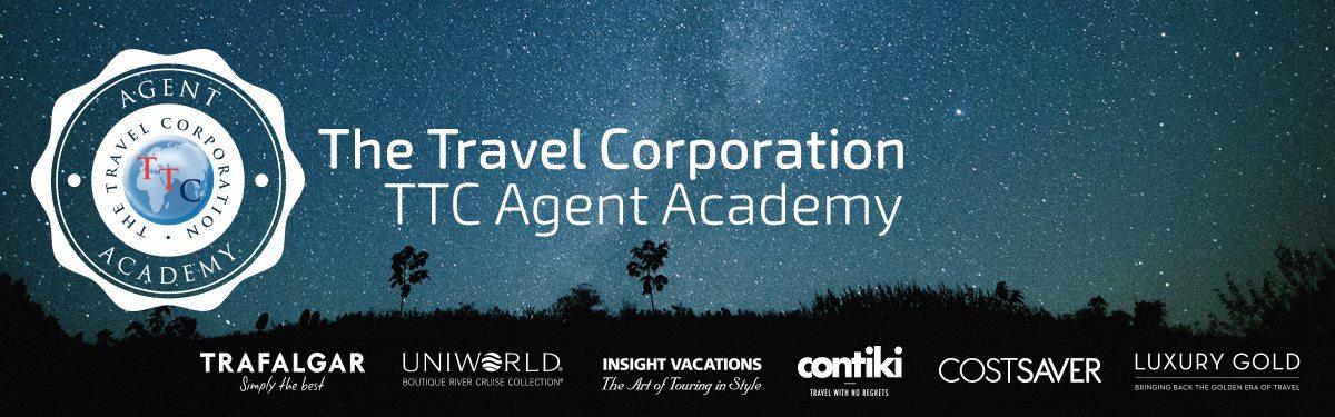 TTC Agent Academy