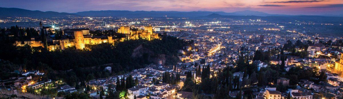 Granada City Tourism