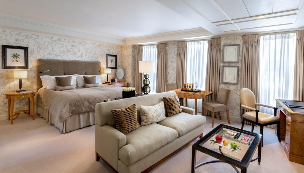 The Stafford London Mews Junior Suite