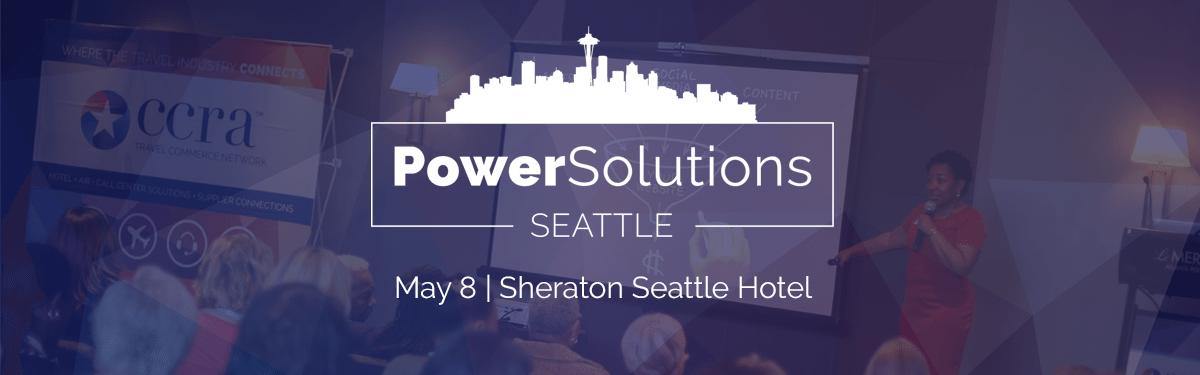 PowerSolutions LIVE Seattle