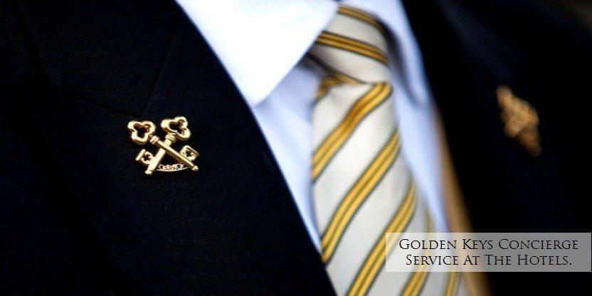 TAJ Golden Keys Concierge