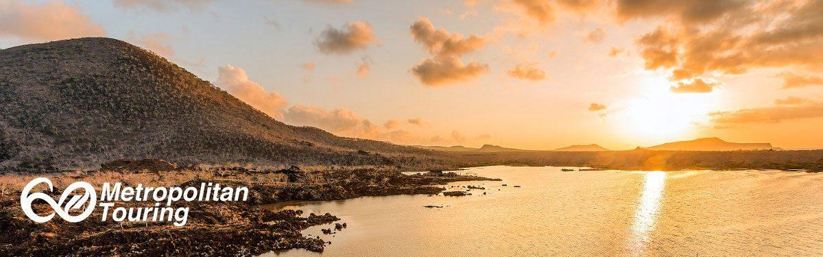 Metropolitan Touring - Galapagos Islands