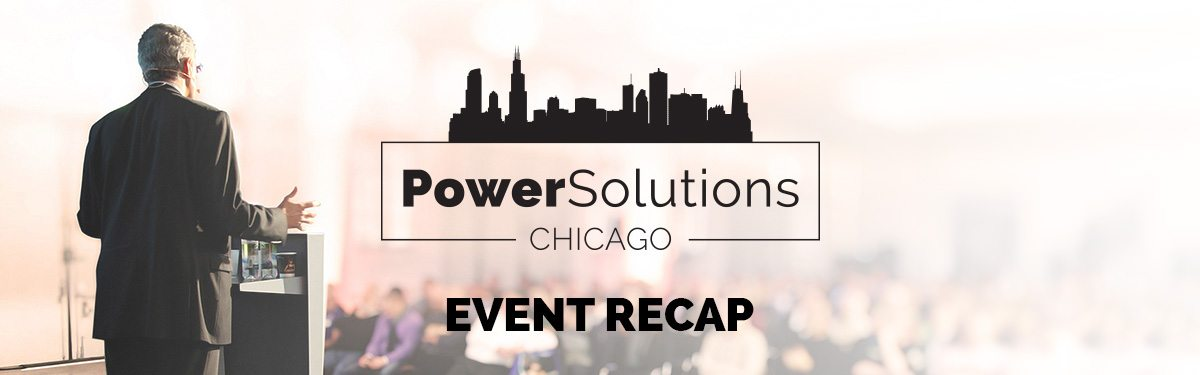 PowerSolutions LIVE Chicago