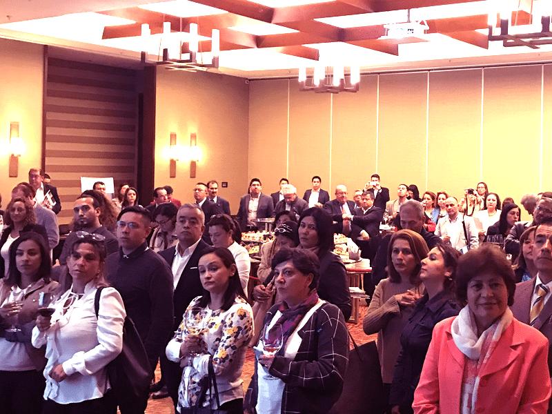 CCRA PowerSolutions Bogota