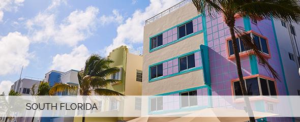 CCRA South Florida