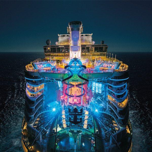 Royal Caribbean Harmony of the Seas FAM