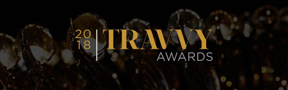 2018 Travvy Awards