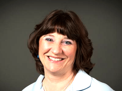 Connie Rush, CCRA Lehigh Valley
