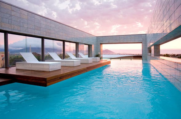 Marriott international has launched the 2018 hotel for Pool design education