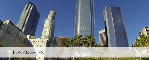 CCRA Los Angeles