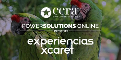 Find out how you can be an Xpert with Xcaret!