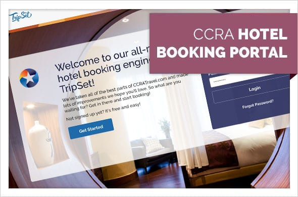 TripSet.com Hotel<br>Booking Engine