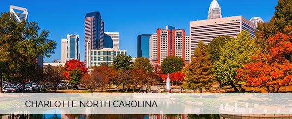 CCRA Charlotte North Carolina